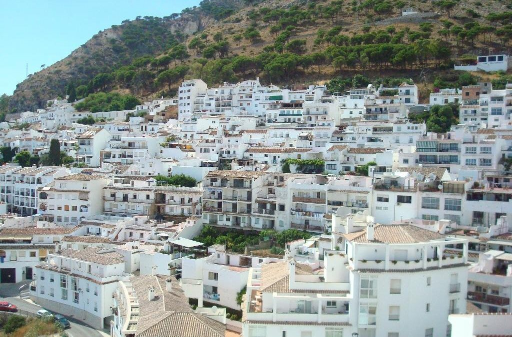 About Mijas (Area Guide)