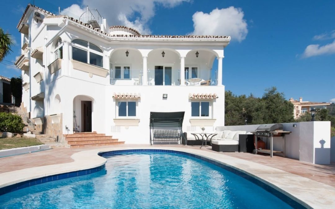 property for sale in elviria