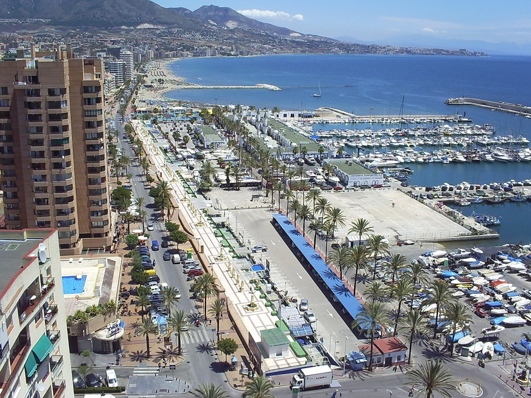 property for sale in fuengirola