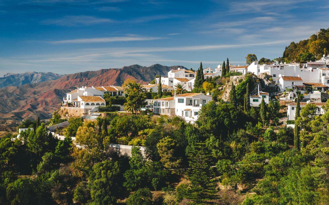 property for sale in mijas pueblo