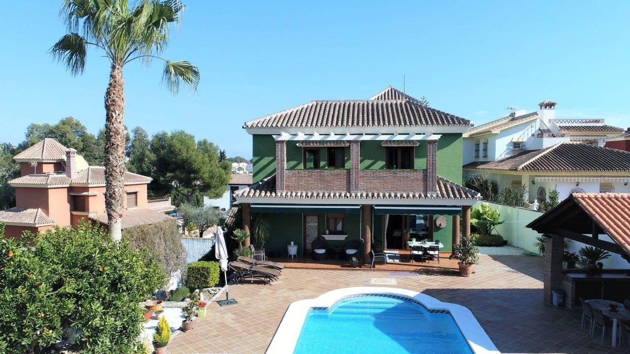 Apartments for Sale in Campo Mijas