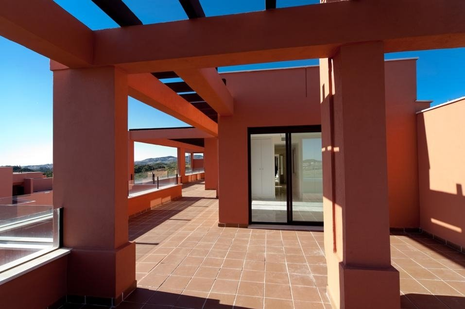 Penthouses for Sale in El Chaparral