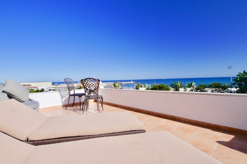Penthouses for Sale in Cabopino