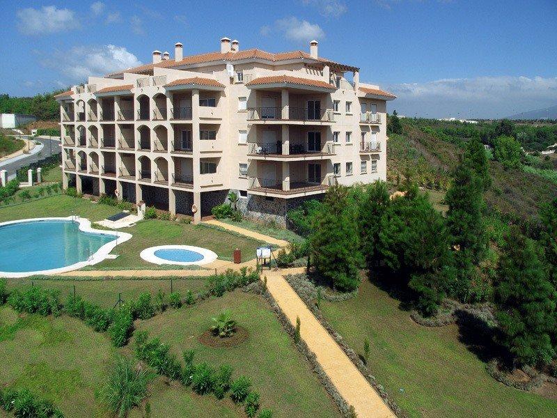 Penthouses for Sale in El Faro