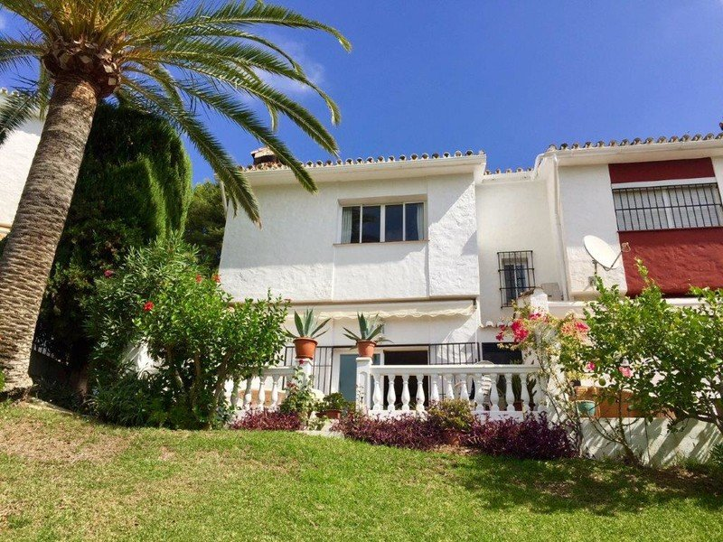 Townhouses for Sale in Campo Mijas