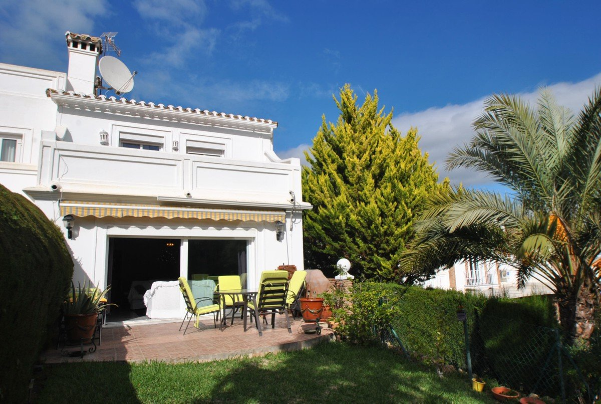 Townhouses for Sale in Calahonda