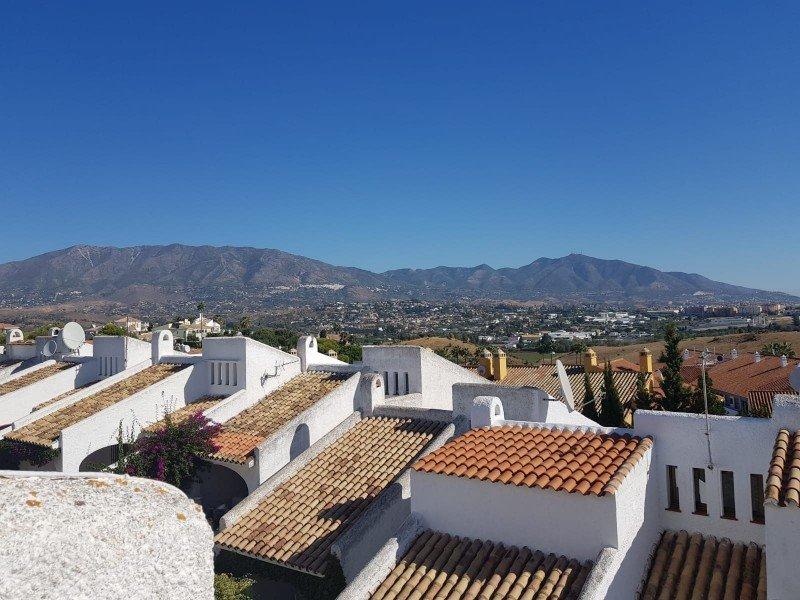 Townhouses for Sale in Cerros de Aguila