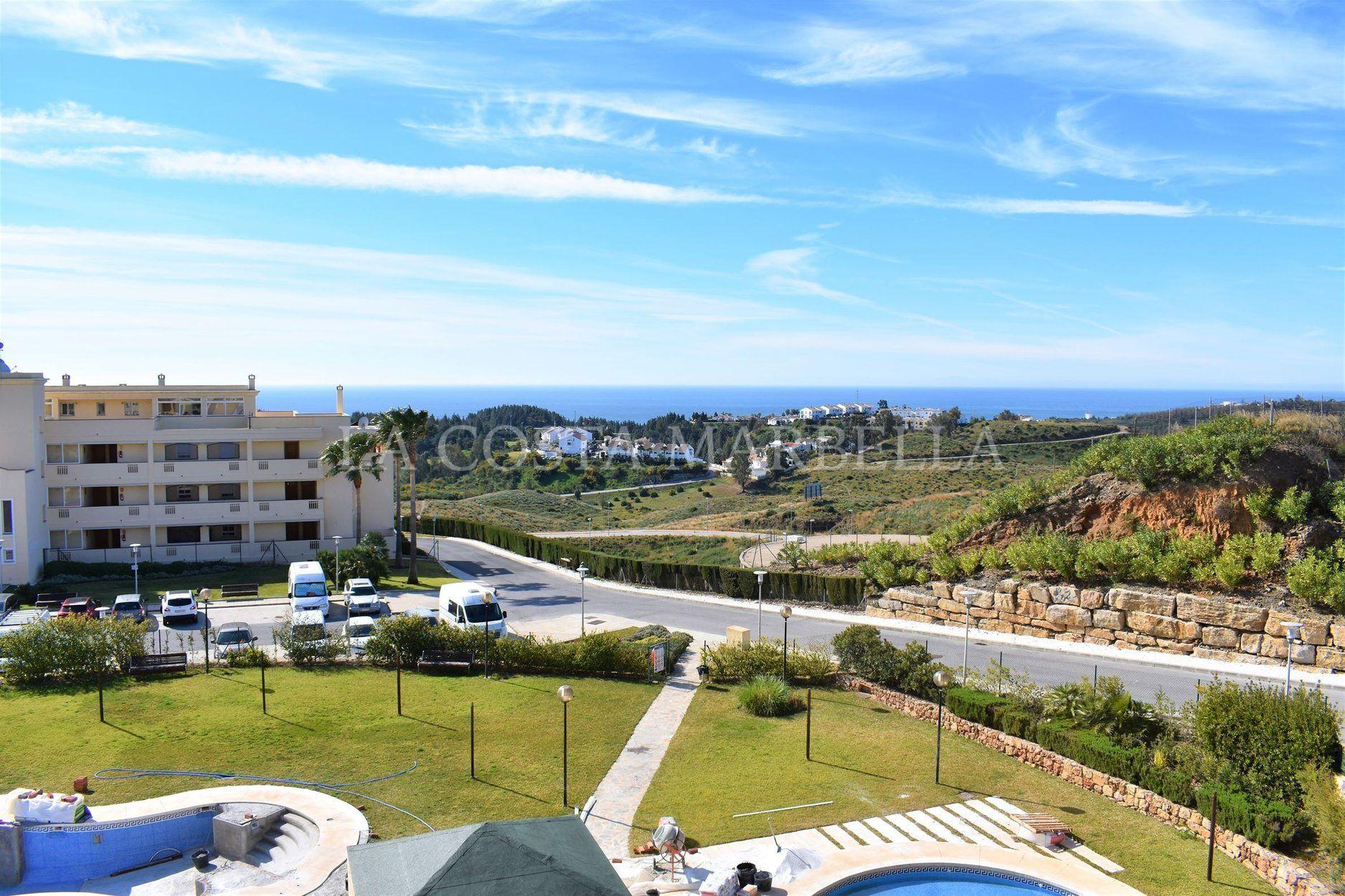 Apartments for Sale in Cerros de Aguila