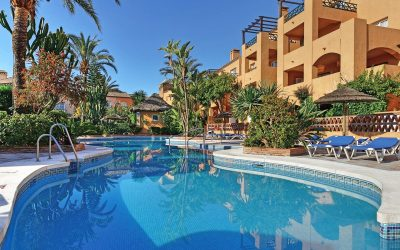 Middle Floor Apartment Mijas Costa