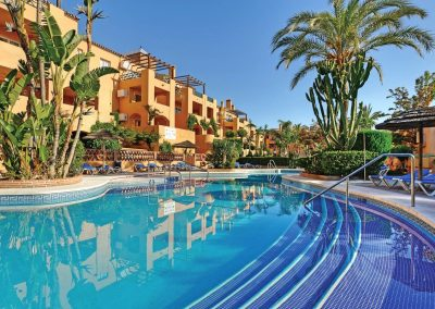 2 Bedroom Middle Floor Apartment in Mijas Costa (16)