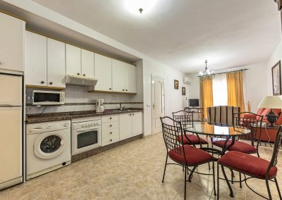 2 Bedroom Middle Floor Apartment in Mijas Costa (18)
