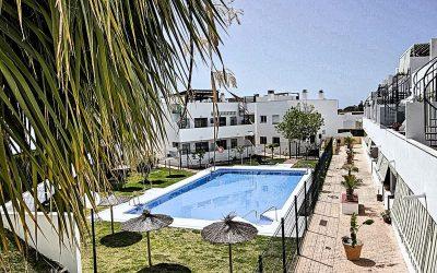 Penthouse Benalmadena Costa