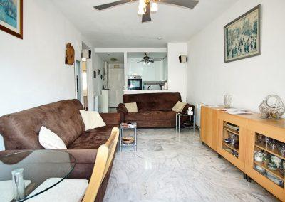 2 Bedroom penthouse in Benalmadena Costa (10)