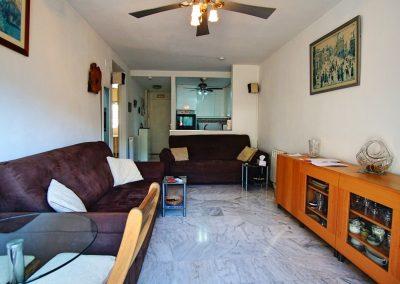 2 Bedroom penthouse in Benalmadena Costa (14)