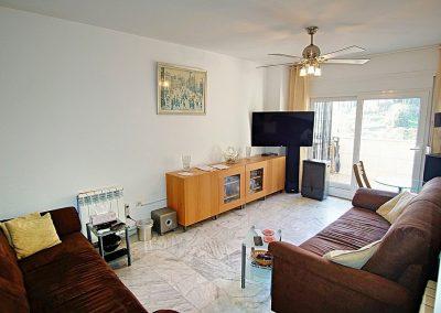 2 Bedroom penthouse in Benalmadena Costa (2)