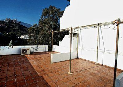 2 Bedroom penthouse in Benalmadena Costa (3)