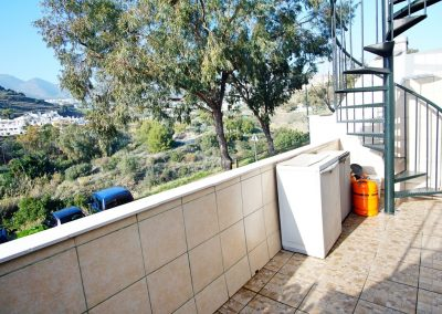2 Bedroom penthouse in Benalmadena Costa (4)