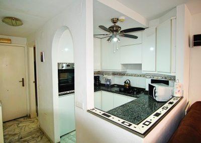 2 Bedroom penthouse in Benalmadena Costa (5)