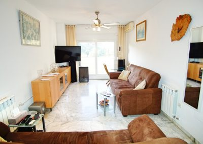2 Bedroom penthouse in Benalmadena Costa (9)