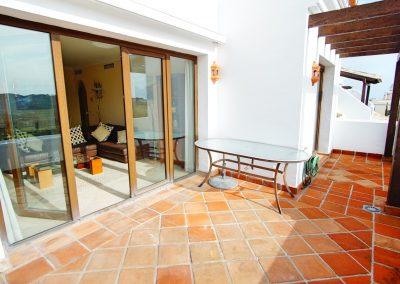 Top floor Apartment Mijas Golf (12)