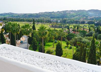 Top floor Apartment Mijas Golf (13)