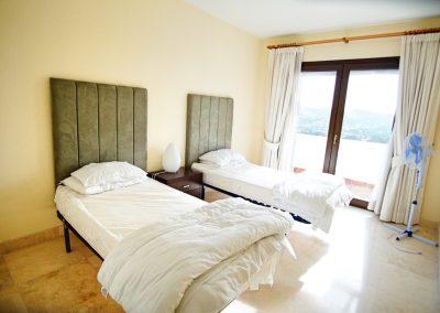 Top floor Apartment Mijas Golf (14)