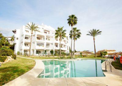 Top floor Apartment Mijas Golf (17)