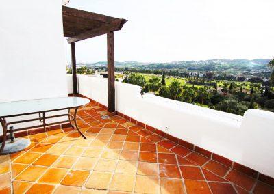 Top floor Apartment Mijas Golf (20)