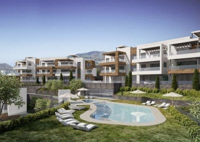 Property for sale in La cala de mijas