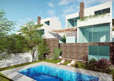 4 bedroom detaches Villa for sale in la cala de mijas (12)