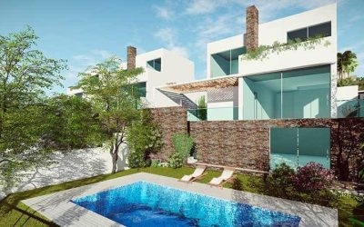 Modern Villa for Sale in La Cala de Mijas