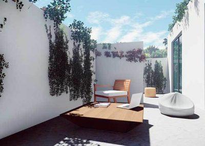 4 bedroom detaches Villa for sale in la cala de mijas (6)