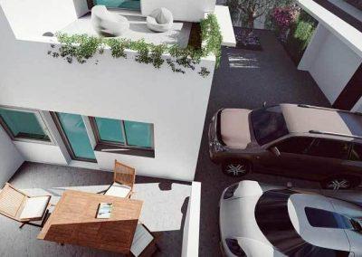 4 bedroom detaches Villa for sale in la cala de mijas (7)