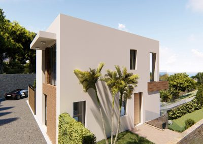 Luxury Villa Development for Sale in Mijas Pueblo (12)