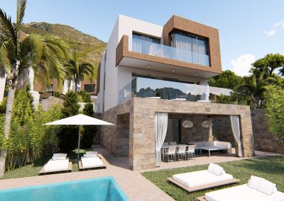 Luxury Villa Development for Sale in Mijas Pueblo (8)