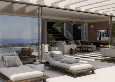 Luxury Villa Development for Sale in Mijas Pueblo (9)