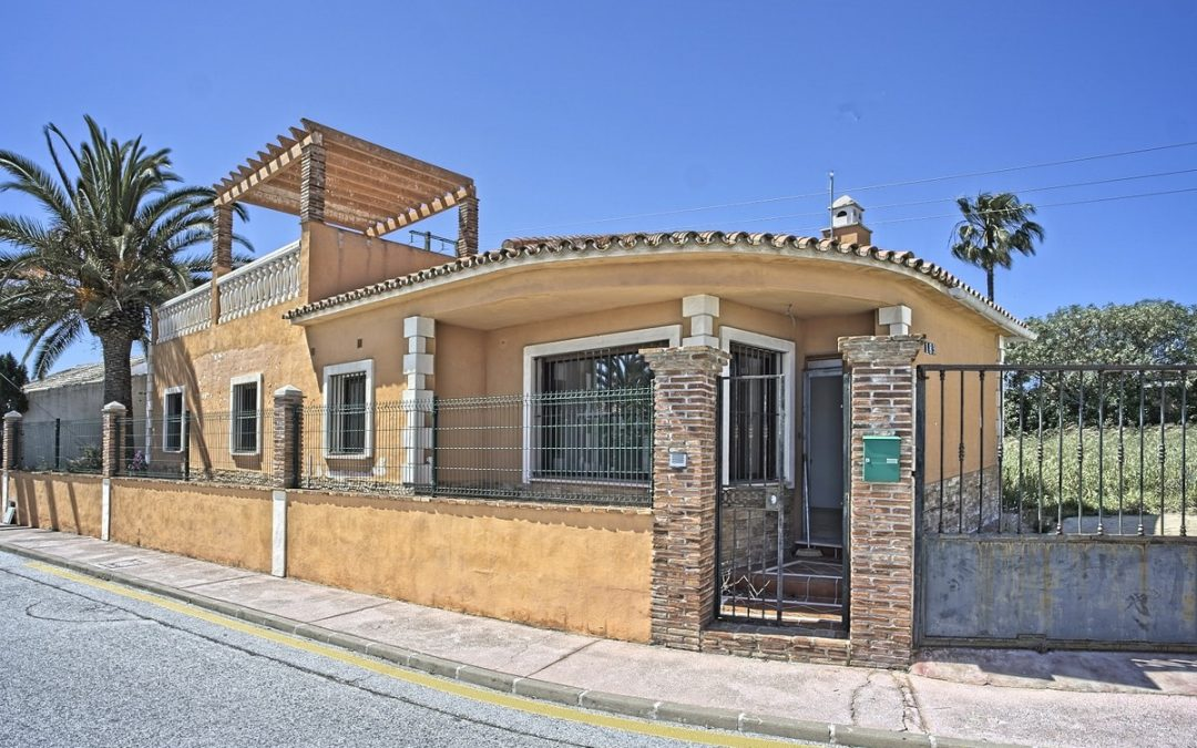 Bank Repossession Villa  for Sale on the Costa del Sol