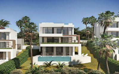 Investing in a New Development on the Costa del Sol