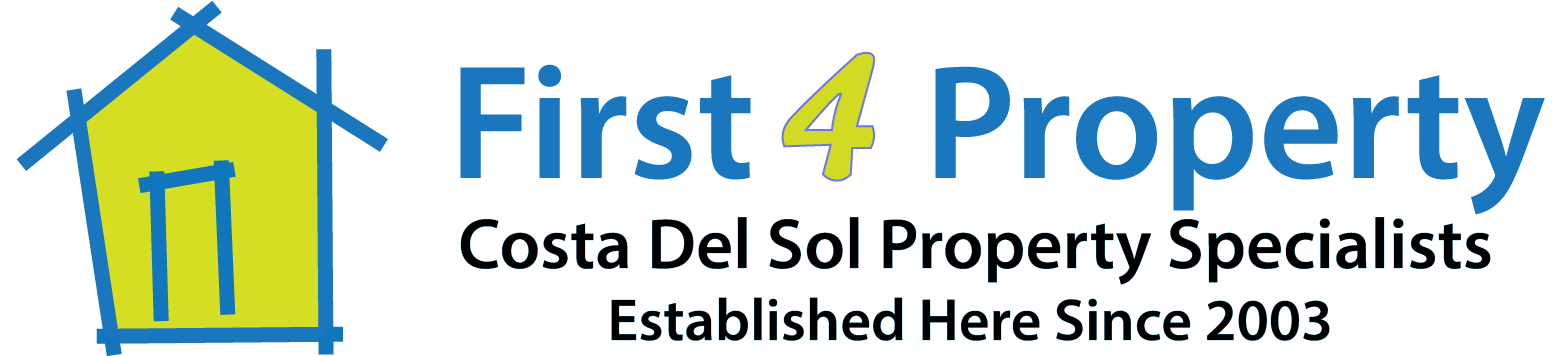 First-4-Property logo