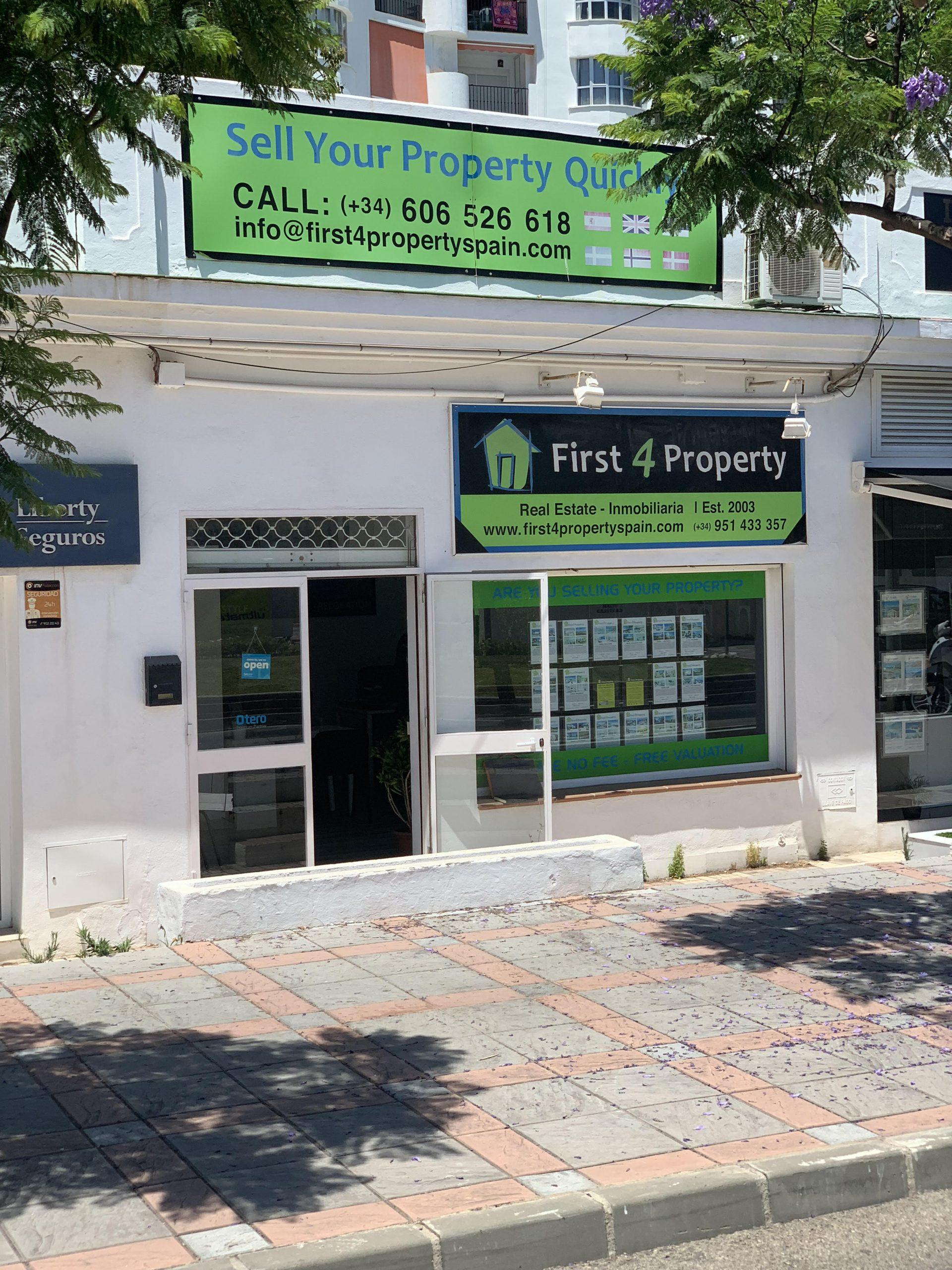 Estate Agents Fuengirola